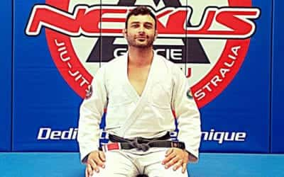 MEET HEAD INSTRUCTOR MURAT KARADENIZLI